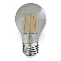 AMPOULE LED FIL  RONDE E27 8W