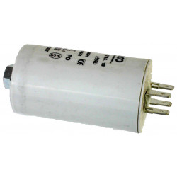 CONDENSATEUR 12.5 MF - 450 V