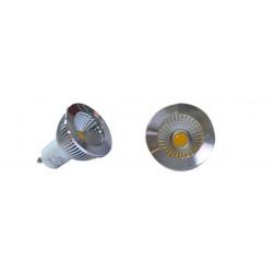 AMPOULE LED GU10 5 W
