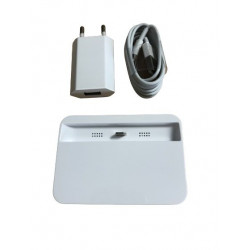 CHARGEUR DOCK IPHONE