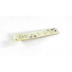ASSY LAMP LED-5EA,CEM-1,110*20