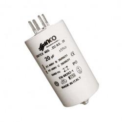 CONDENSATEUR 20 MF - 450 V