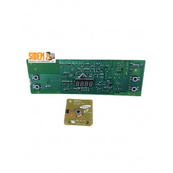 ASSY PCB MAIN-LED DISPLAY,OCS-