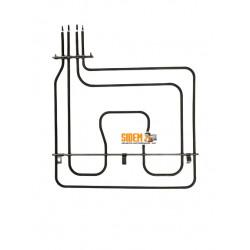 HEATER SHEATH-GRILL-AC230V,BKT