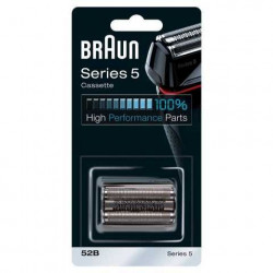 GRILLE+ COUTEAU 52B BRAUN