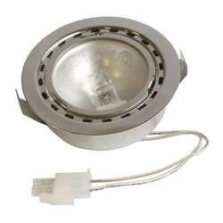 BLOC LAMPE HALOGENE COMPLET