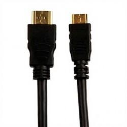 HDMI HS MINI CONNECTEUR 1.5 M