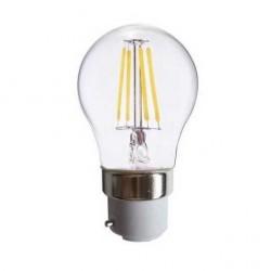 AMPOULE LED FIL B22 4W