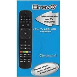 BR04- TC COMPATIBLE TV PHILIP