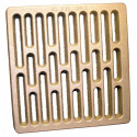 GRILLE FONTE